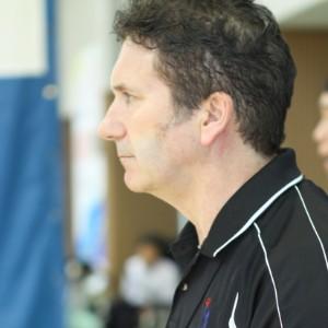 Mark Walker Headshot